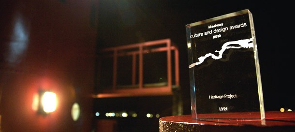 Culture And Design Award