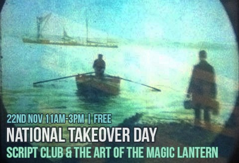 National Takeover Day