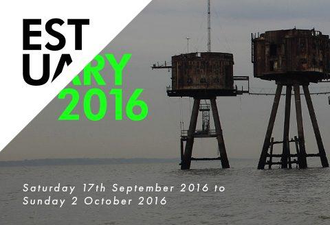 Estuary Festival 2016