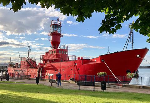 Maritime Heritage